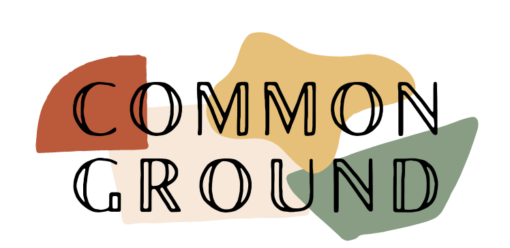 Common Ground Blog